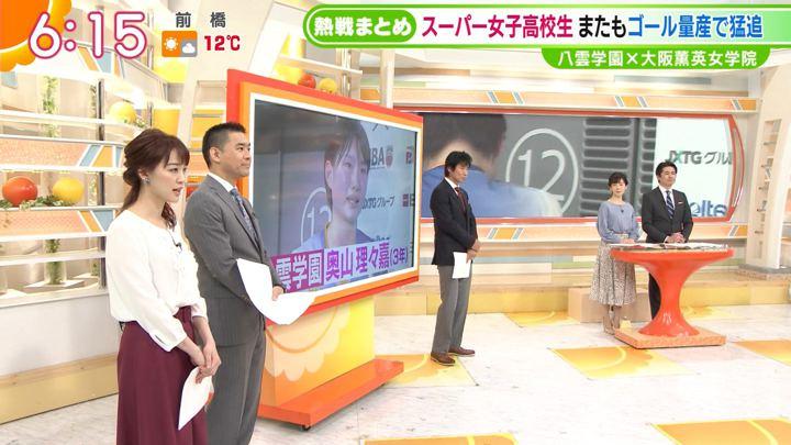 2018年12月27日新井恵理那の画像14枚目