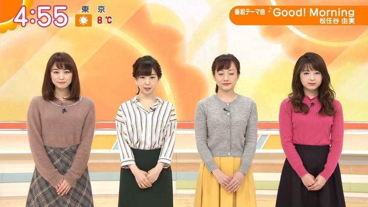 2018年12月28日新井恵理那の画像01枚目