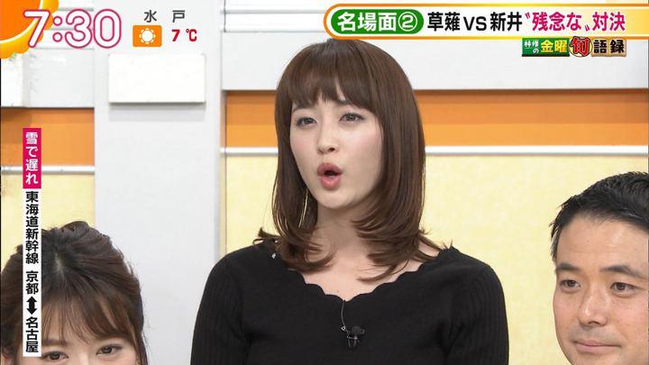 2018年12月28日新井恵理那の画像21枚目