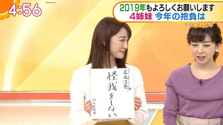 2019年01月04日新井恵理那の画像03枚目