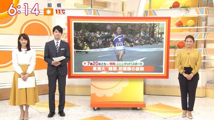 2019年01月04日新井恵理那の画像17枚目
