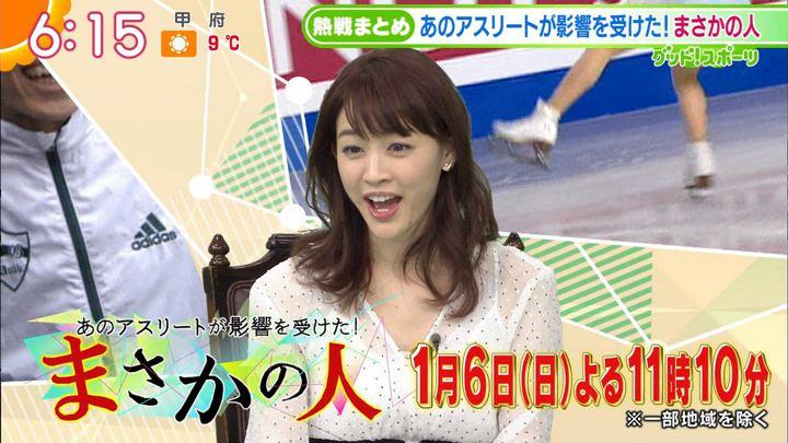 2019年01月04日新井恵理那の画像20枚目