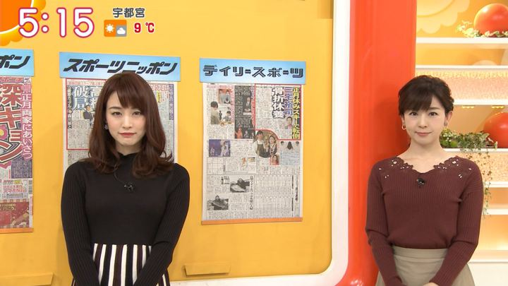 2019年01月07日新井恵理那の画像10枚目