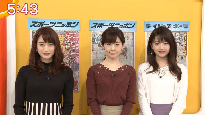 2019年01月07日新井恵理那の画像16枚目