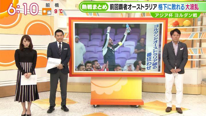 2019年01月07日新井恵理那の画像20枚目