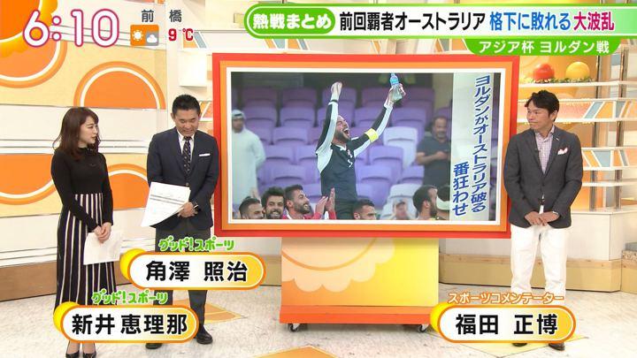 2019年01月07日新井恵理那の画像21枚目