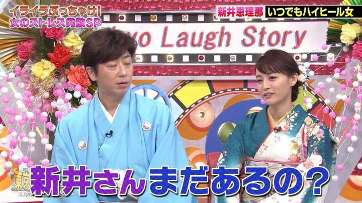 2019年01月11日新井恵理那の画像38枚目