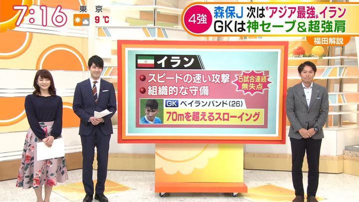 2019年01月25日新井恵理那の画像23枚目