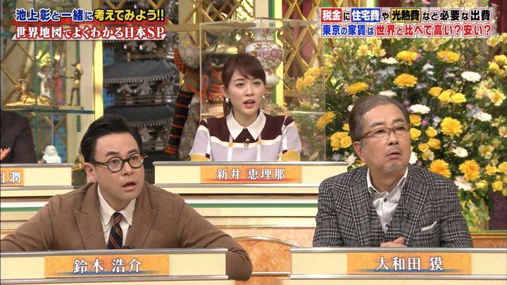 2019年01月26日新井恵理那の画像13枚目