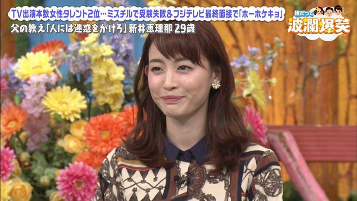 2019年01月27日新井恵理那の画像04枚目