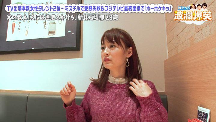 2019年01月27日新井恵理那の画像05枚目