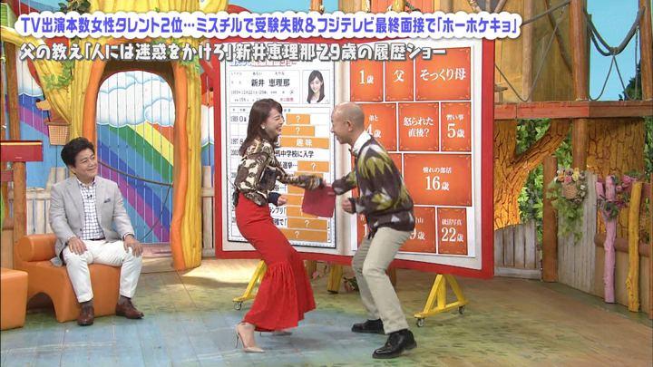 2019年01月27日新井恵理那の画像12枚目