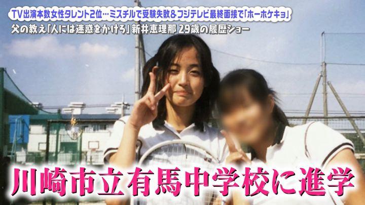 2019年01月27日新井恵理那の画像21枚目