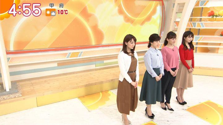2019年01月28日新井恵理那の画像01枚目
