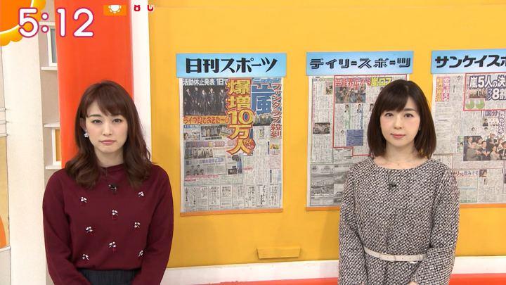 2019年01月29日新井恵理那の画像02枚目