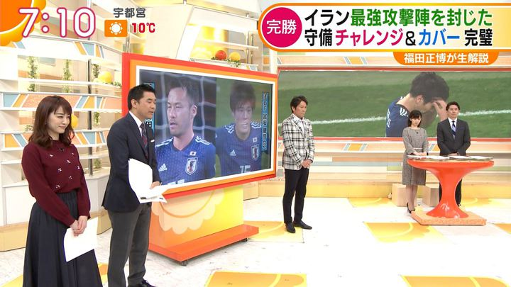 2019年01月29日新井恵理那の画像20枚目