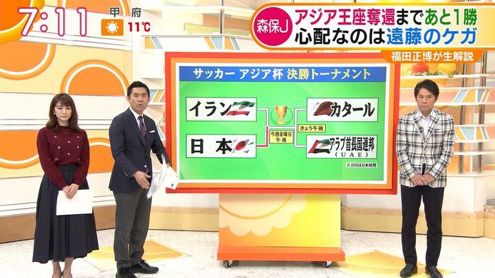 2019年01月29日新井恵理那の画像21枚目