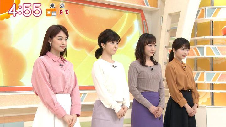 2019年01月30日新井恵理那の画像01枚目