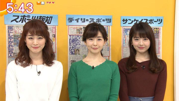 2019年02月04日新井恵理那の画像08枚目