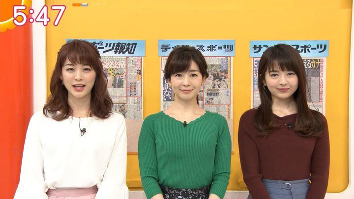 2019年02月04日新井恵理那の画像09枚目