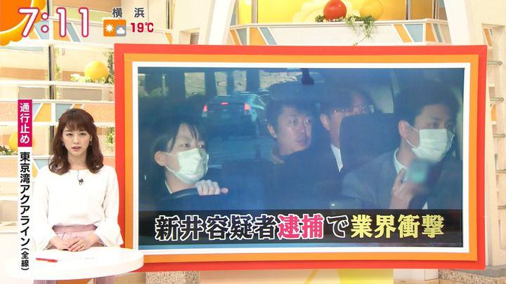 2019年02月04日新井恵理那の画像23枚目