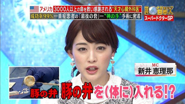 2019年02月04日新井恵理那の画像26枚目