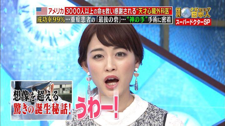 2019年02月04日新井恵理那の画像27枚目