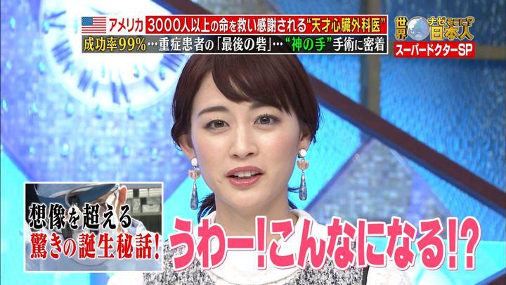 2019年02月04日新井恵理那の画像28枚目