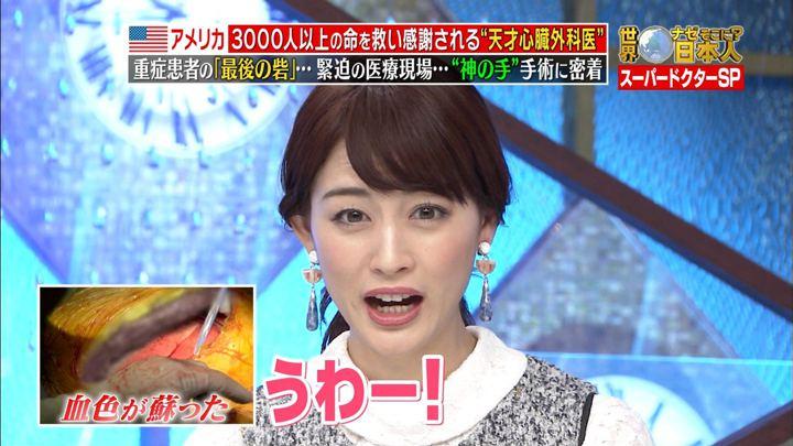 2019年02月04日新井恵理那の画像31枚目