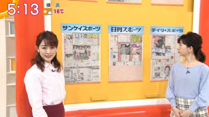 2019年02月07日新井恵理那の画像03枚目