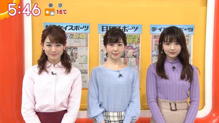 2019年02月07日新井恵理那の画像10枚目
