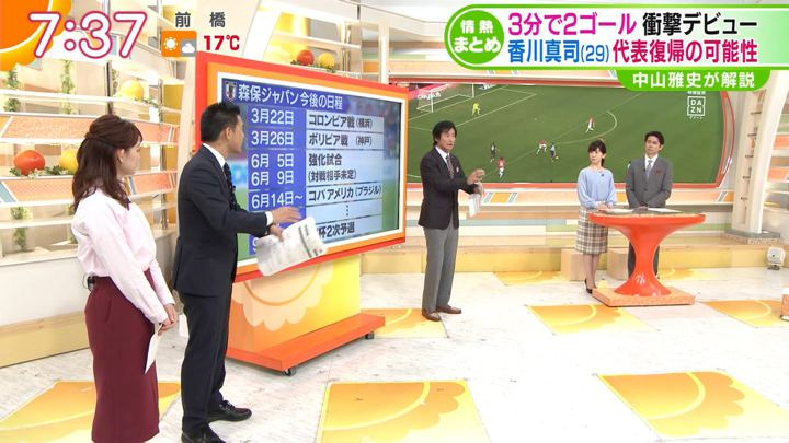 2019年02月07日新井恵理那の画像24枚目