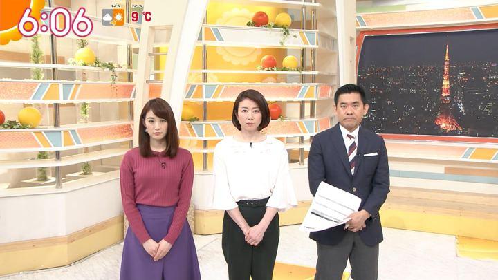 2019年02月13日新井恵理那の画像15枚目