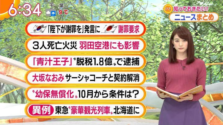 2019年02月13日新井恵理那の画像19枚目