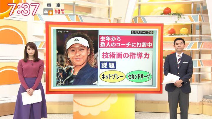 2019年02月13日新井恵理那の画像22枚目