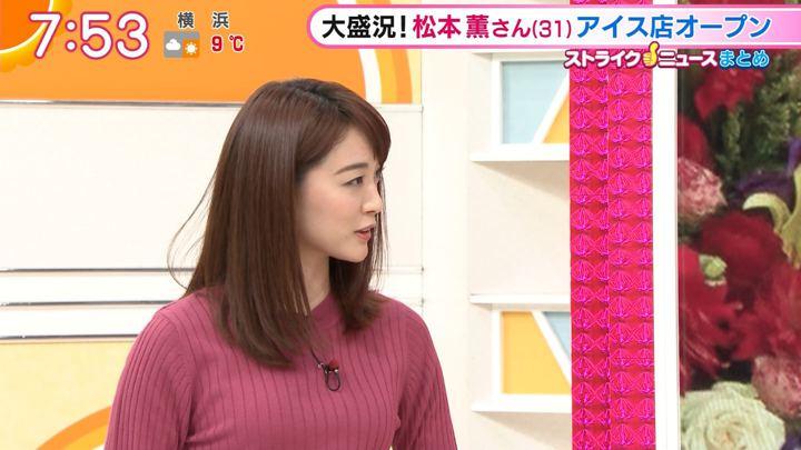 2019年02月13日新井恵理那の画像25枚目