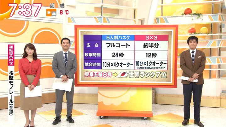 2019年02月14日新井恵理那の画像22枚目