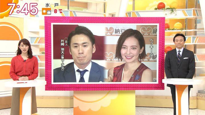 2019年02月14日新井恵理那の画像23枚目