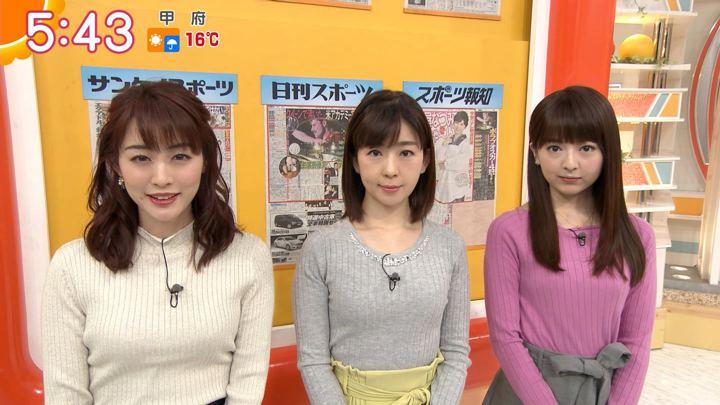 2019年02月26日新井恵理那の画像11枚目