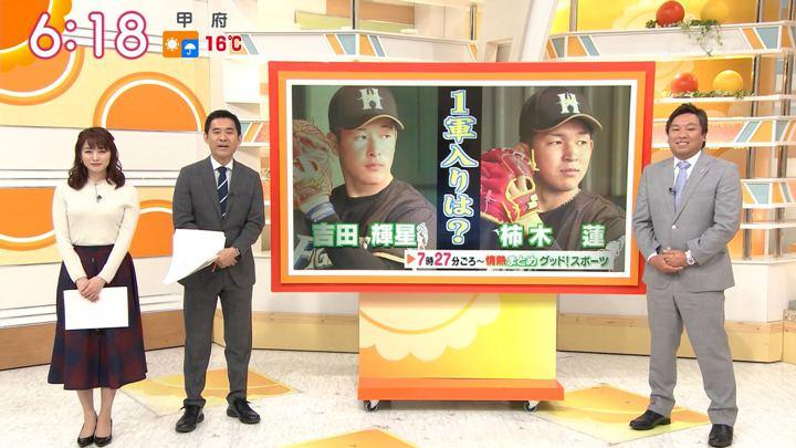 2019年02月26日新井恵理那の画像20枚目
