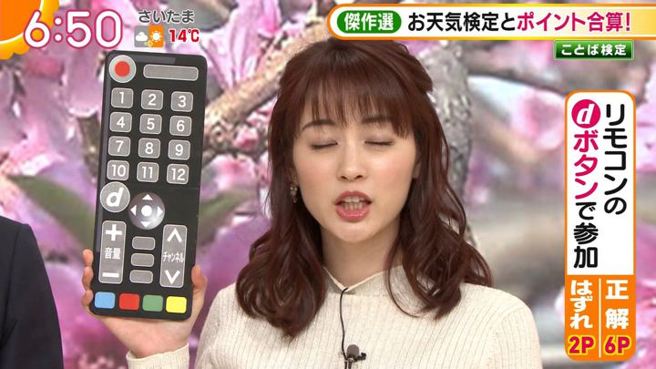 2019年02月26日新井恵理那の画像24枚目