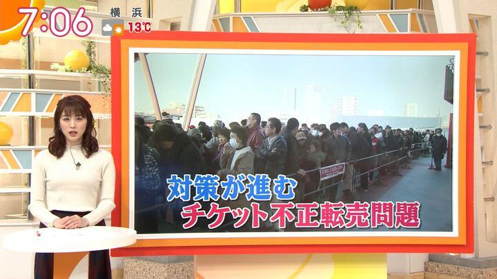 2019年02月26日新井恵理那の画像27枚目
