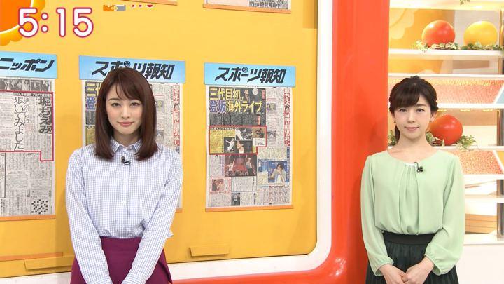 2019年02月27日新井恵理那の画像03枚目