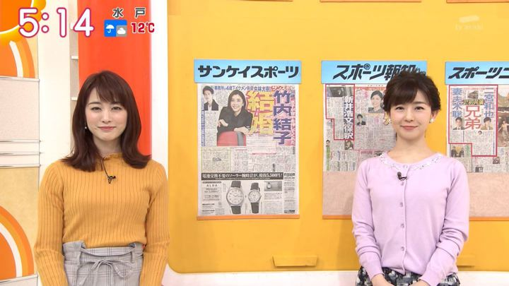 2019年02月28日新井恵理那の画像04枚目