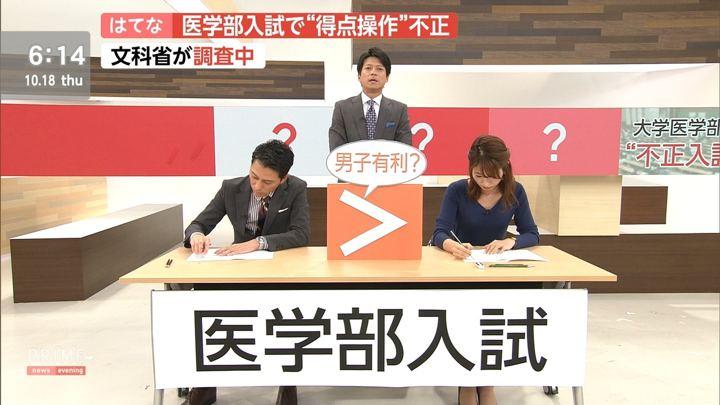 2018年10月18日海老原優香の画像07枚目