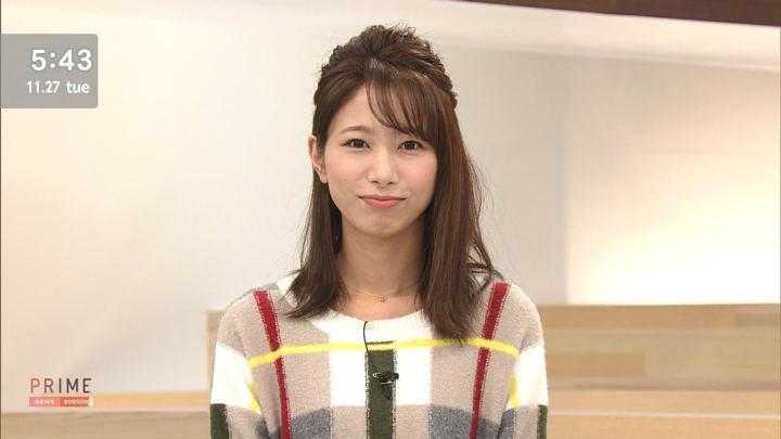 2018年11月27日海老原優香の画像02枚目