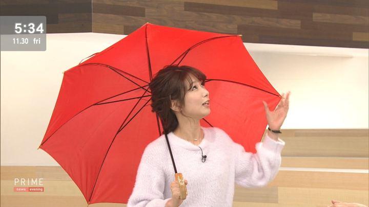 2018年11月30日海老原優香の画像02枚目