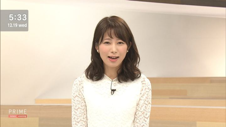 2018年12月19日海老原優香の画像01枚目