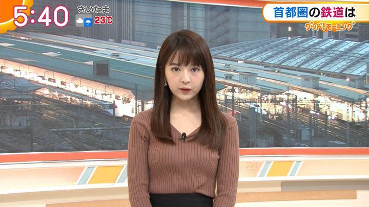 2018年10月12日福田成美の画像12枚目