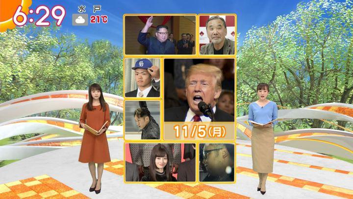 2018年11月05日福田成美の画像15枚目